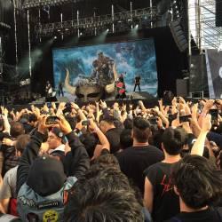 Corona Hell & heaven 2016