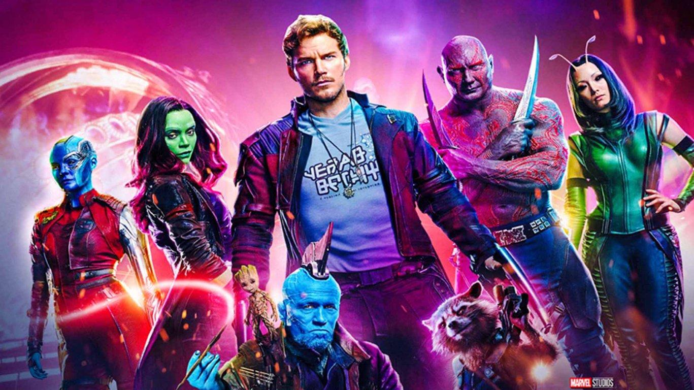 Guardianes de la Galaxia Vol.2 (Reseña)