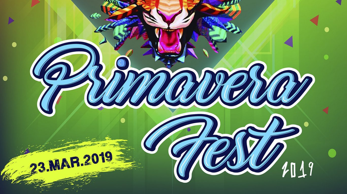 Primavera Fest 2019 (Oaxaca)