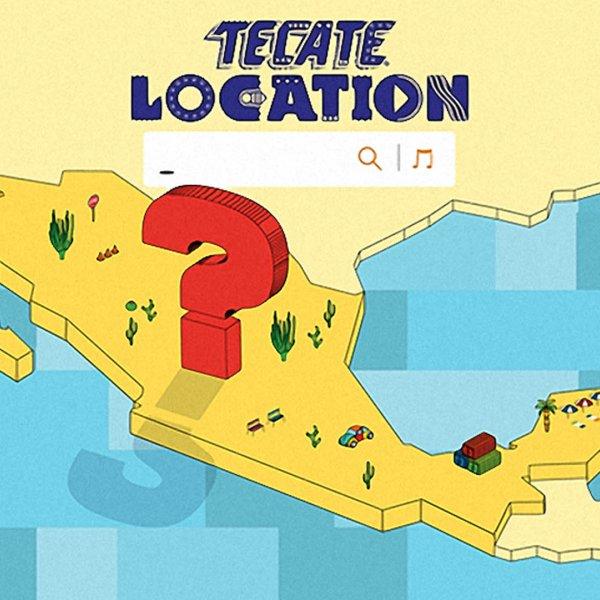 Tecate Location 2019