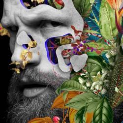 Faces [un] bonded de Marcelo Monreal: lo que somos por dentro