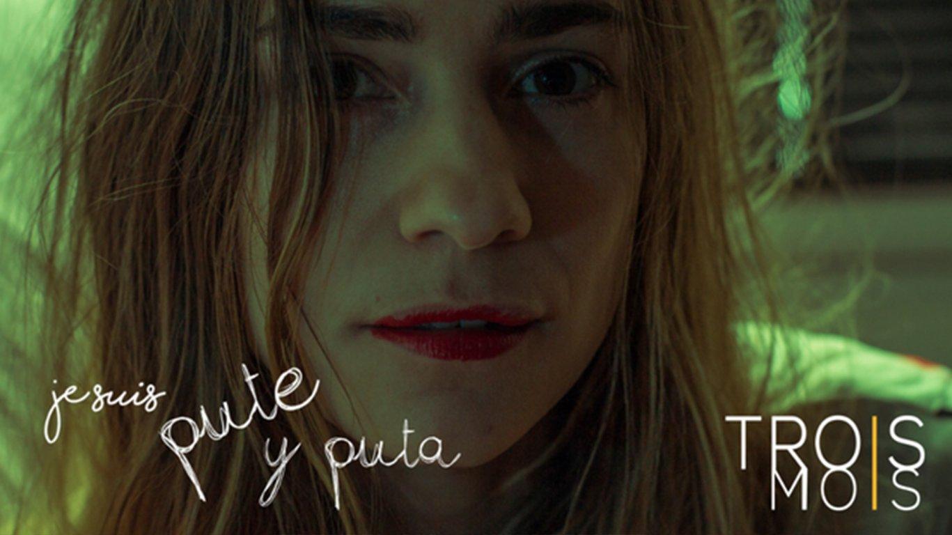 Amor, lucha y desdén con Trois Mois, un film de Diego Aldana