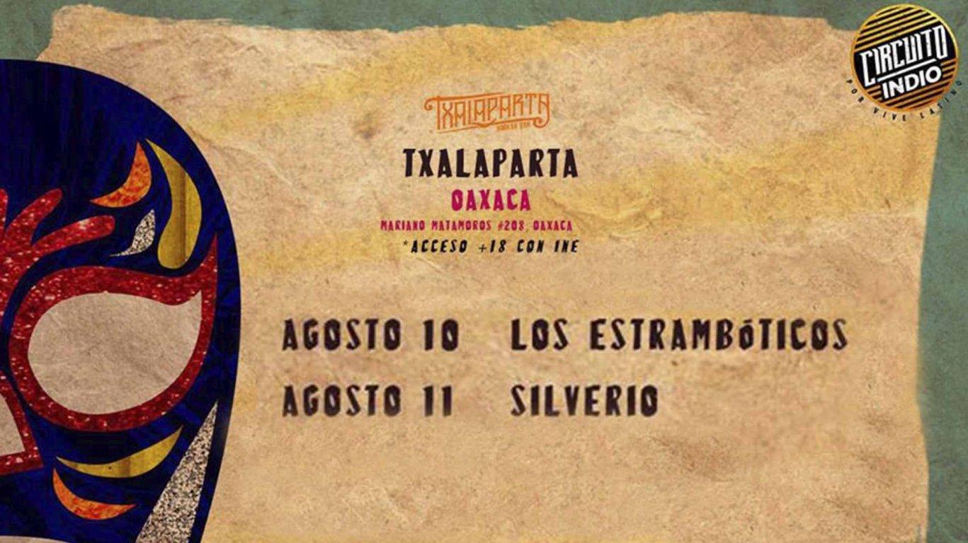 Circuito Indio Ciclo Cuatro (Semana 2 - Oaxaca)