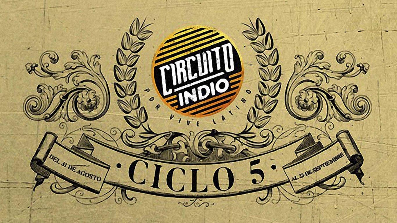 Circuito Indio (Ciclo Cinco - Oaxaca)