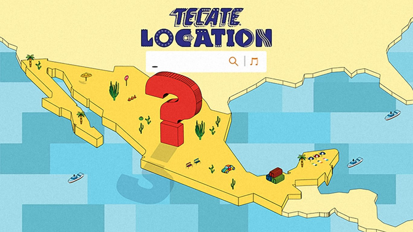 Tecate Location 2019