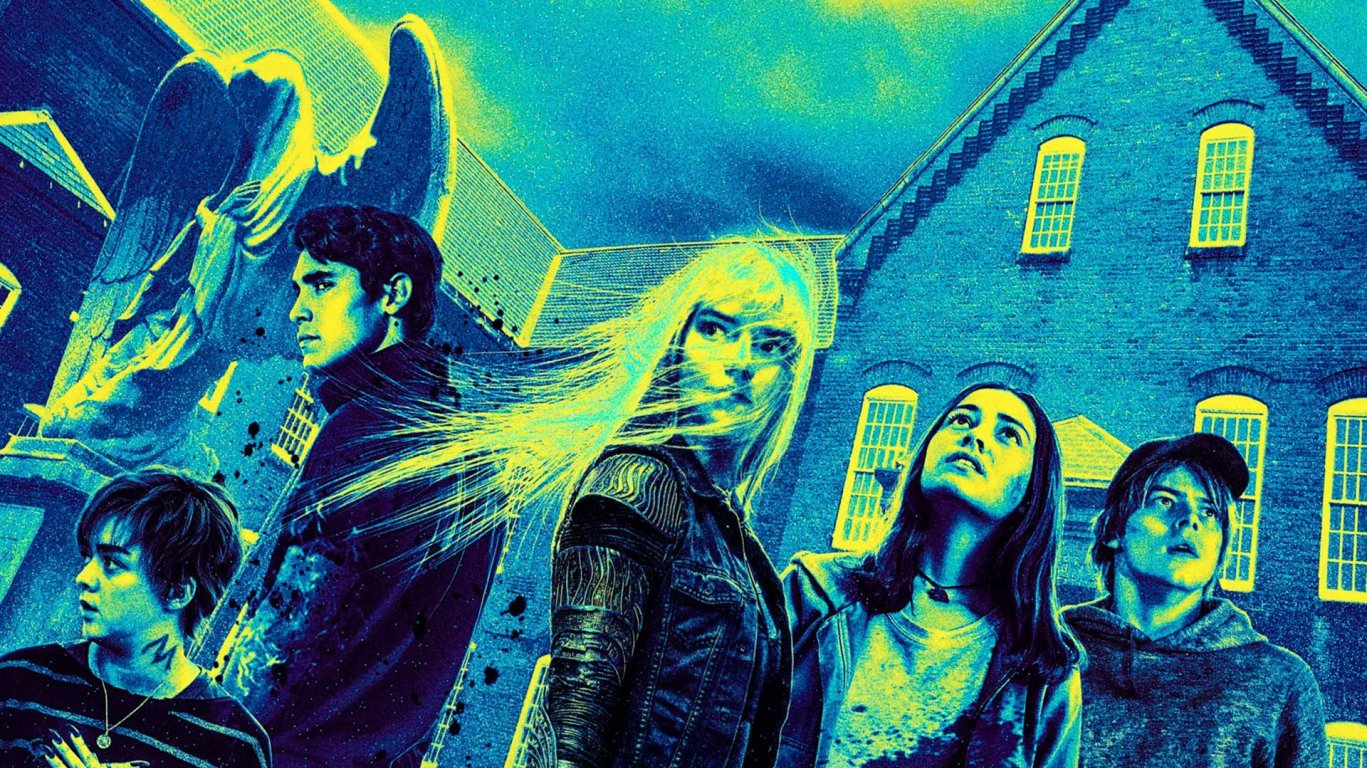 The New Mutants (Reseña)